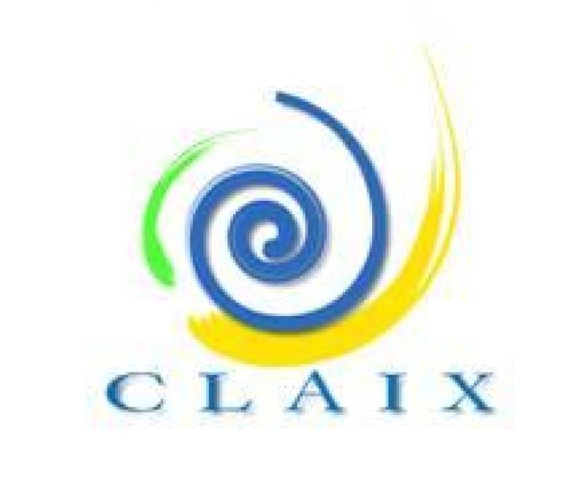 CLAIX - Logo