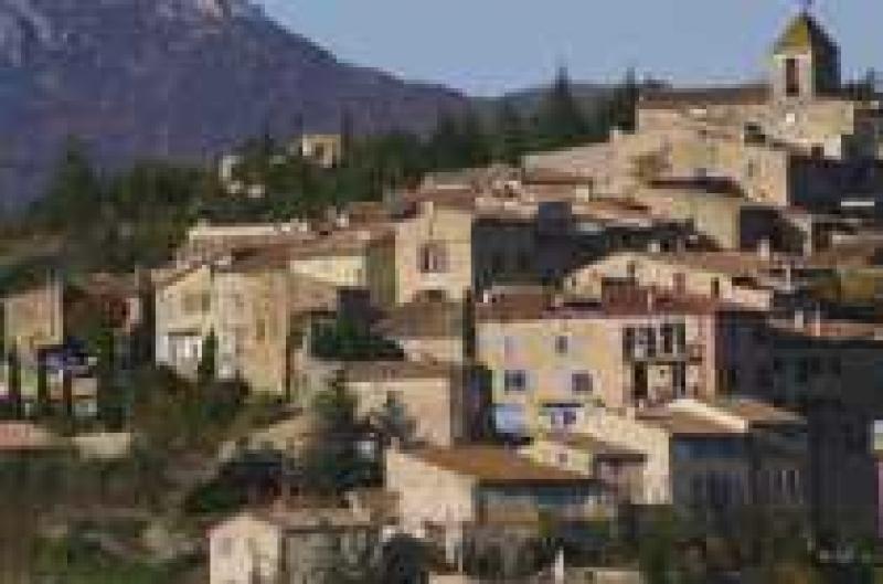village d'aurel